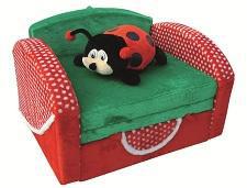 Детский диван Жук 1