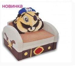 Детский диван Пират 1