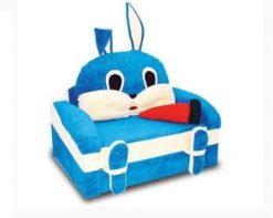 Детский диван Заяц 1