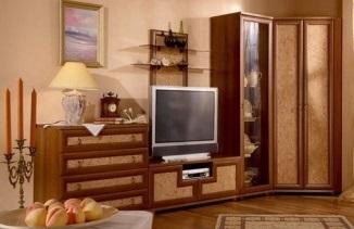 Модульная гостиная Марракеш-3 1