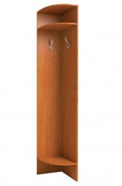 Вешалка угловая-10 Комфорт 2