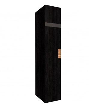Шкаф для белья-1 однодверный левый Hyper 1