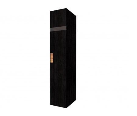 Шкаф для белья-1 однодверный правый Hyper 1