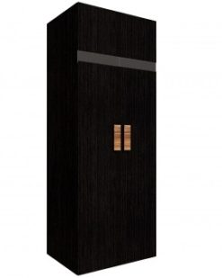 Шкаф для одежды-1 двухдверный Hyper 5