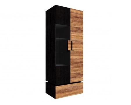 Шкаф МНЦ-1 двухдверный Hyper 1