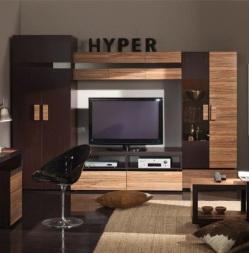 Модульная гостиная Hyper-1 1