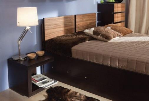 Кровать Hyper с подъемным механизмом 6