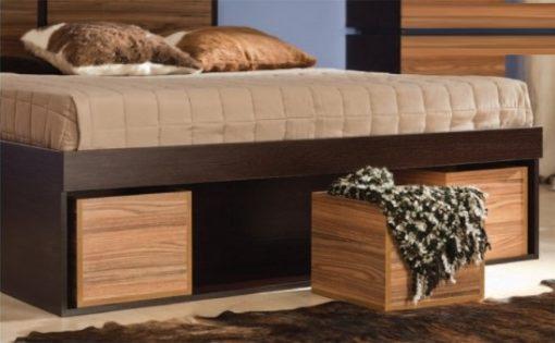 Кровать Hyper с подъемным механизмом 4
