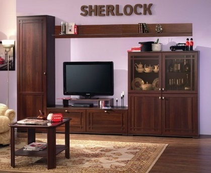 Шкаф МЦН Sherlock-2 1