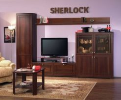 """Модульная гостиная """"Sherlock-1"""" 1"""