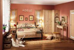 Модульная спальня Adele-1 1
