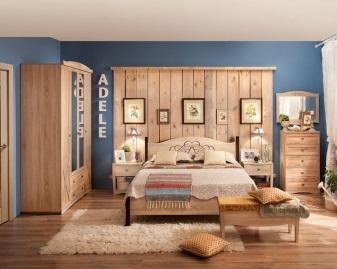 Модульная спальня Adele-2 1