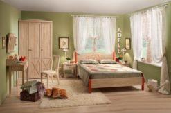 Модульная спальня Adele-3 1