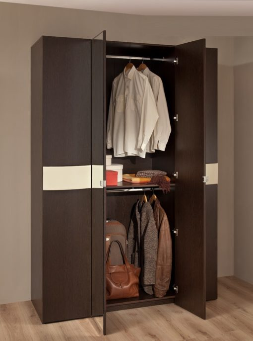 Шкаф для одежды и белья Амели-5 1