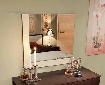 Зеркало навесное Амели-7 1