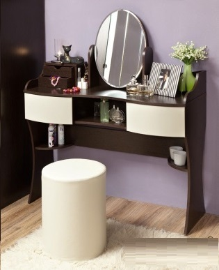 Стол туалетный Амели-15 1