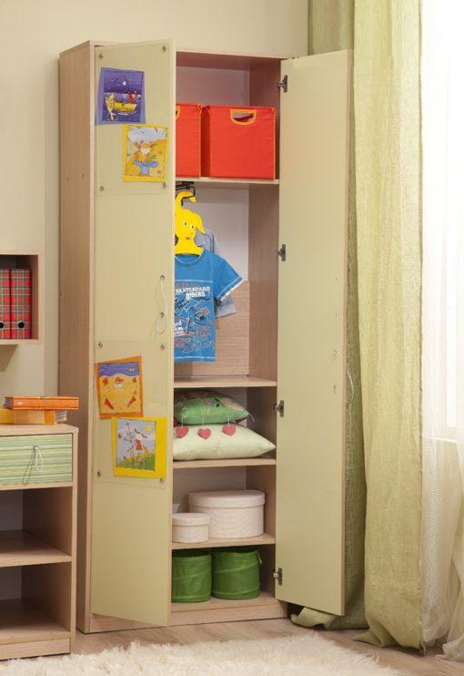 Шкаф для одежды-6 Калейдоскоп 1
