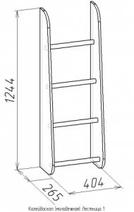 Лестница-1 Калейдоскоп 2