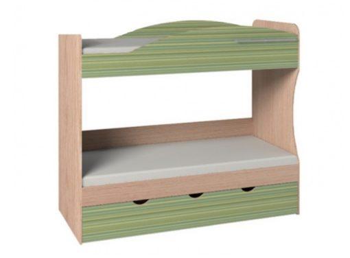 Кровать-6 Калейдоскоп 1