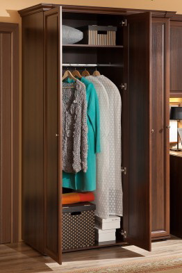 Шкаф для одежды 3 Montpellier 3