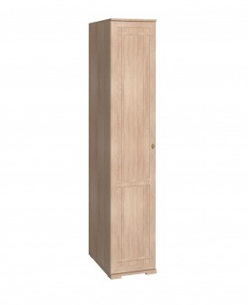 Шкаф для белья-9 Sherlock дуб 1