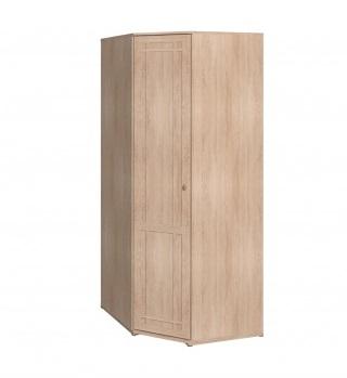Шкаф угловой-10 без зеркала Sherlock дуб 1