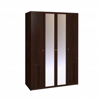 Шкаф для одежды и белья-60 Sherlock 1