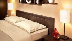 Кровать с подъемным механизмом Анкона 2