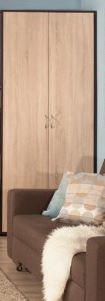 Шкаф для одежды Полина 1