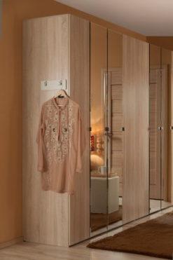 Шкаф для одежды и белья-34 Berlin 2