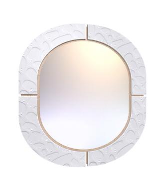 Зеркало навесное-20 WYSPAA 1