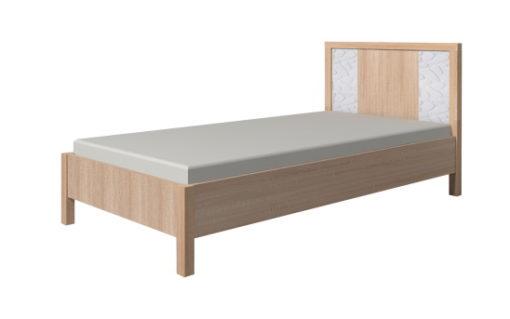 Кровать односпальная-1 WYSPAA  900/1200 1