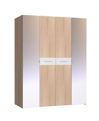 Шкаф для одежды и белья-36 WYSPAA 1