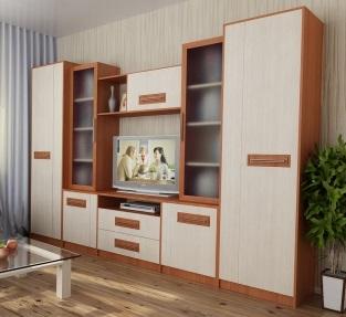 Модульная гостиная Прадо 2