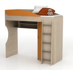 Шкаф-кровать Мальта 1