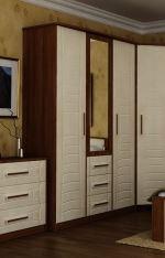 Шкаф 3-х створчатый Комфорт-2 2