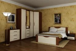 Модульная спальня Комфорт-2 2