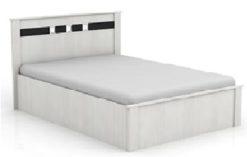 Кровать Николь с подъемным механизмом 140/160 1