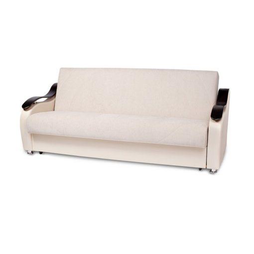 Диван-кровать Камелия-1 (подлокотник волна) 2