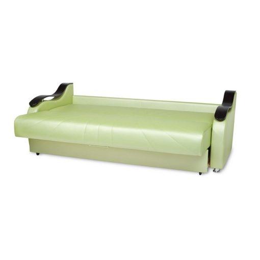 Диван-кровать Камелия-1 (подлокотник волна) 4