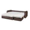 Угловой диван Кардинал-5 3 — фото
