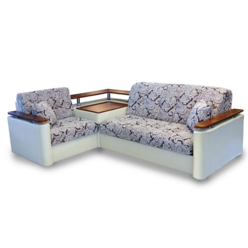 Угловой диван Кардинал-7 1