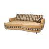 Диван Рокки-2 (волна) с подушками 2