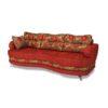 Диван Рокки-2 (волна) с подушками 3