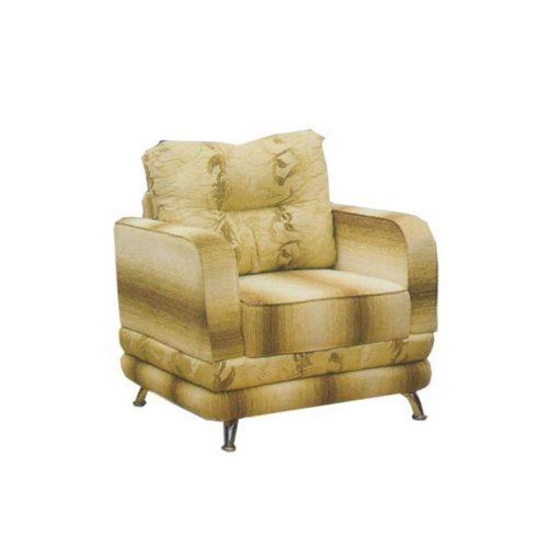 Кресло для отдыха Рокки (с подушками) 1