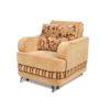Кресло-кровать Рокки (с подушками) 1