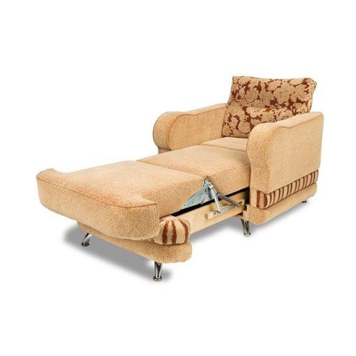 Кресло-кровать Рокки (с подушками) 2