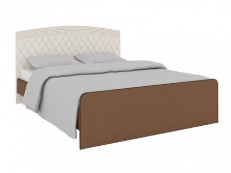 Кровать № 21 Мираж 1