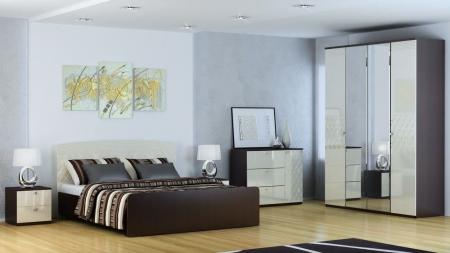 Спальня Мираж 1