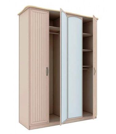 Шкаф №01 Тюльпан 1